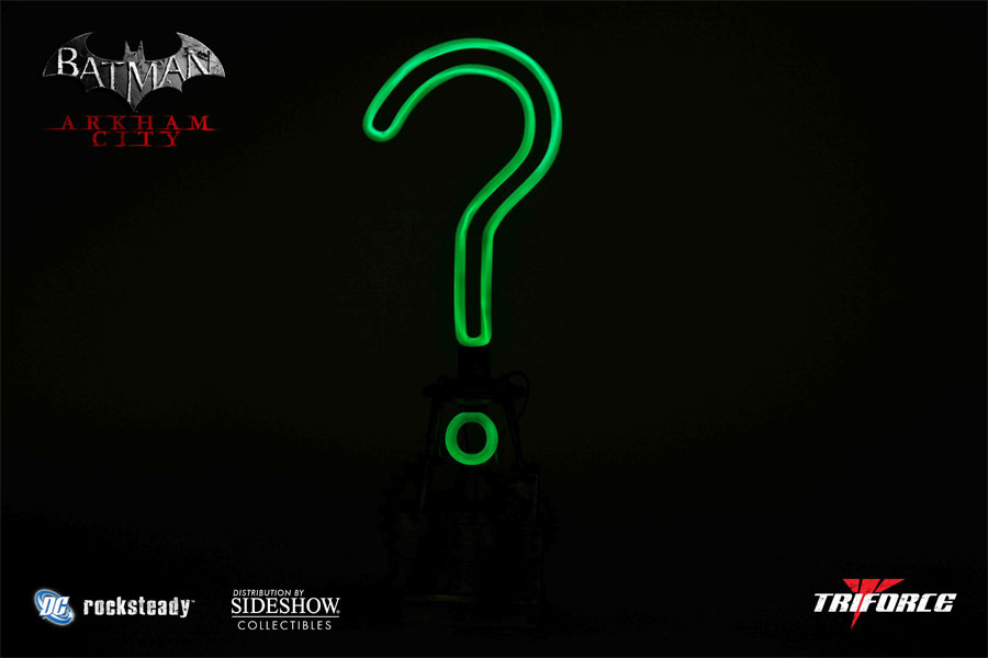 The Riddler Wallpapers