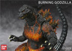 Burning Godzilla Collectible Figure