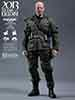 Hot Toys Joe Colton Sixth Scale Figure