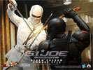 Hot Toys Storm Shadow Sixth Scale Figure