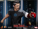 Hot Toys Tony Stark Sixth Scale Figure