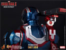 Hot Toys Iron Patriot Sixth Scale Figure