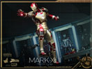 Hot Toys Iron Man Mark XLII Sixth Scale Figure
