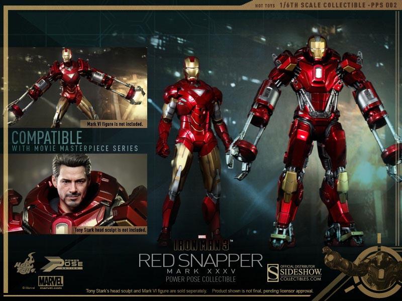 Iron Man 3 2013  Mark 42 Suit Test HD 1080p BluRay