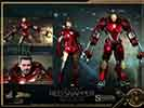 Hot Toys Iron Man Mark XXXV (35) - Red Snapper Sixth Scale Figure
