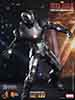 Hot Toys Iron Man 3: War Machine - Mark II Sixth Scale Figure