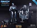 Hot Toys RoboCop with Mechanical Chair Sixth Scale Figure