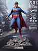 Hot Toys Superman (Evil Version) Sixth Scale Figure