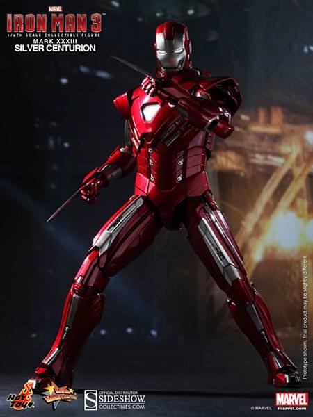 iron man all mark - photo #21