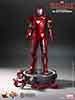 Hot Toys Iron Man - Silver Centurion - Mark 33 Sixth Scale Figure