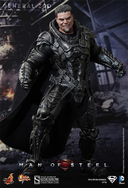 general zod - photo #12