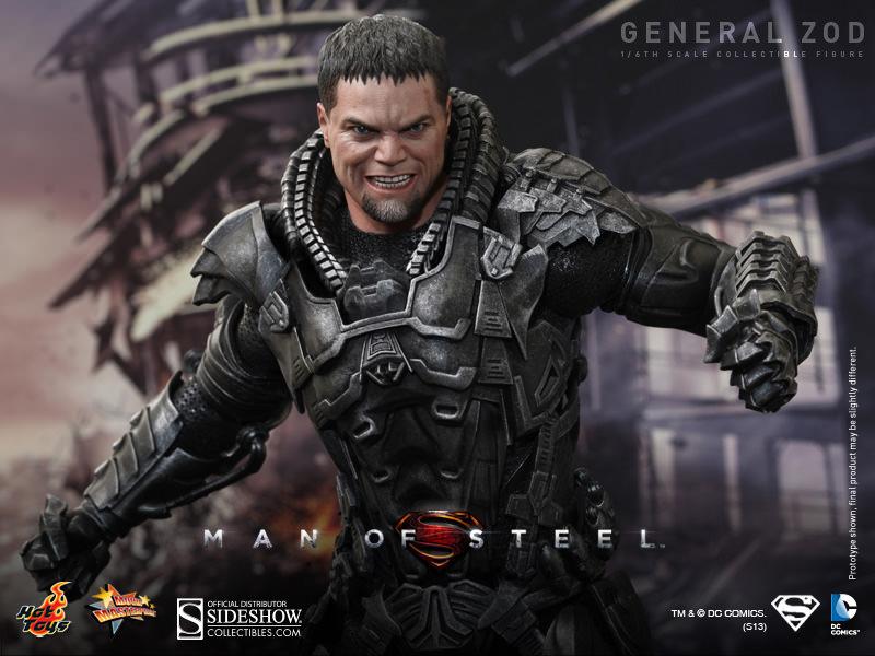 general zod - photo #3