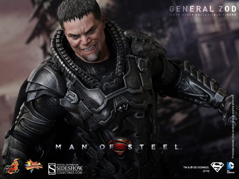 general zod - photo #18