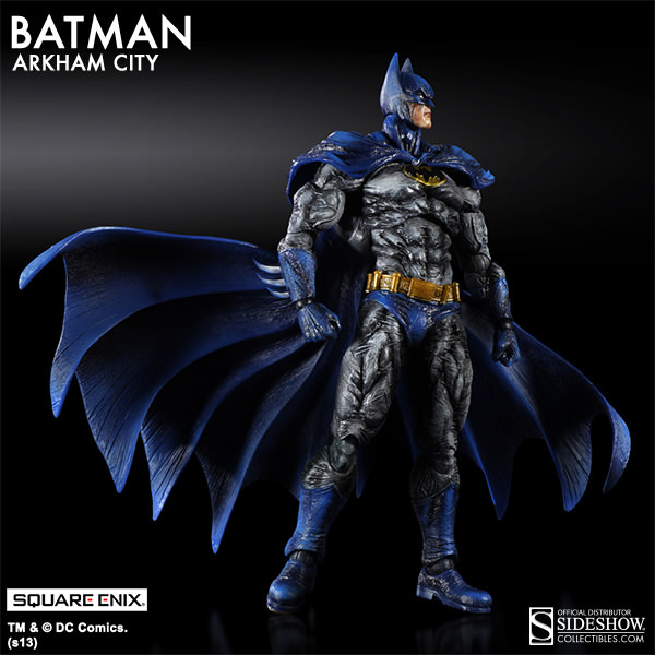 how to get different batman suits in arkham city