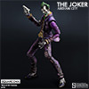 The Joker: Arkham City Collectible Figure