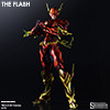 The Flash: DC Comics Variant  Collectible Figure