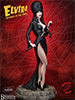 Elvira - Mistress of the Dark Statue