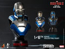 Hot Toys Iron Man Mark 30 Collectible Bust
