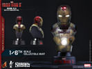 Hot Toys Iron Man 3 - Deluxe Set  Collectible Bust