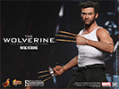 Hot Toys The Wolverine Sixth Scale Figure