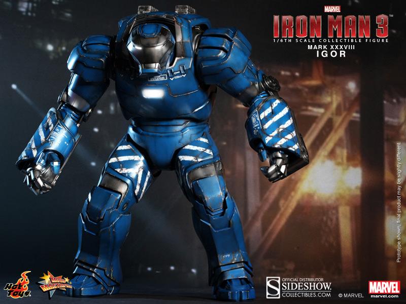 iron man all mark - photo #49