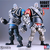 Robot Heavy - Red Team Collectible Figure