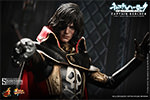 Hot Toys Captain Harlock Sixth Scale Figure
