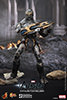 Hot Toys Chitauri Footsoldier Sixth Scale Figure