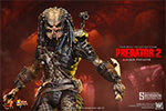 Hot Toys Elder Predator Sixth Scale Figure
