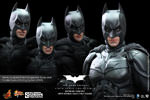 Hot Toys Batman Armory with Batman Sixth Scale Figure