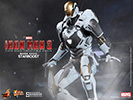 Hot Toys Iron Man Mark XXXIX - Starboost Sixth Scale Figure