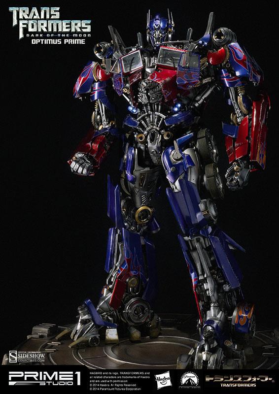 optimus prime transformers - photo #17