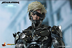 Hot Toys Raiden Sixth Scale Figure