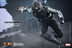 Hot Toys Winter Soldier Sixth Scale Figure
