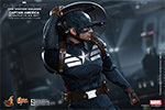 Hot Toys Captain America - Stealth S.T.R.I.K.E. Suit Sixth Scale Figure