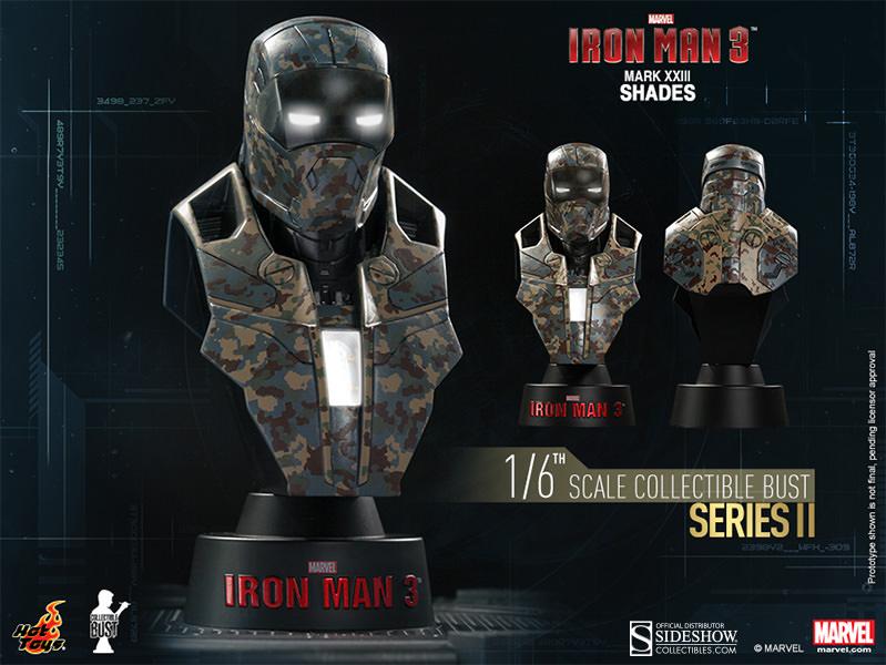 Marvel Iron Man Mark 2...