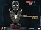 Hot Toys Iron Man Mark 23 - Shades Collectible Bust