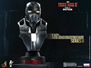 Hot Toys Iron Man Mark 40 - Shotgun Collectible Bust