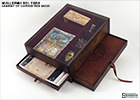 Guillermo del Toro Cabinet of Curiosities: Limited Edition Book