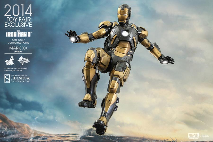 Sky movie iron