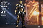 Hot Toys Iron Man Mark XX - Python Sixth Scale Figure