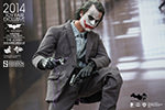 Hot Toys The Joker (Bank Robber Version 2.0) Sixth Scale Figure