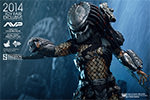 Hot Toys Ancient Predator Sixth Scale Figure
