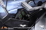Hot Toys The Bat Deluxe Collectible Set