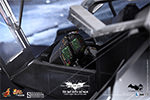 Hot Toys The Bat Collectible Set