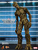 Hot Toys Groot Sixth Scale Figure