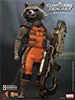 Hot Toys Rocket Sixth Scale Figure