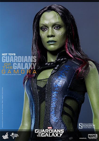 Gamora | Sideshow Collectibles