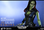 Hot Toys Gamora Sixth Scale Figure
