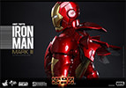 Hot Toys Iron Man Mark III Sixth Scale Figure